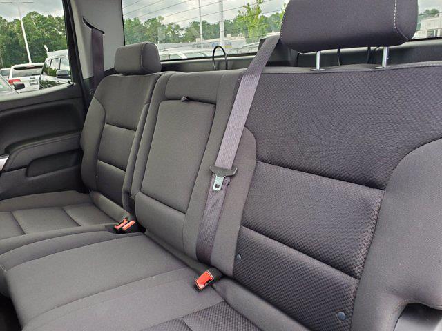2017 Chevrolet Silverado 1500 Crew Cab 4x2, Pickup #SA20880 - photo 24