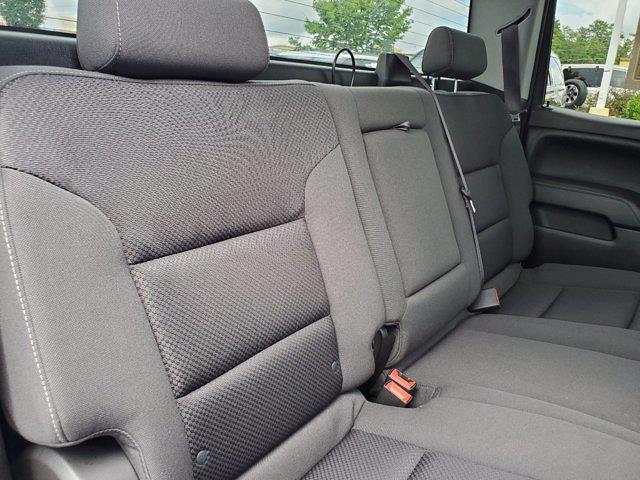 2017 Chevrolet Silverado 1500 Crew Cab 4x2, Pickup #SA20880 - photo 28