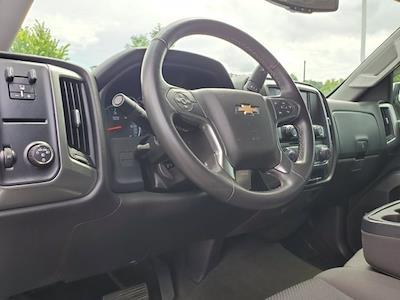 2017 Chevrolet Silverado 1500 Crew Cab 4x2, Pickup #SA20880 - photo 14