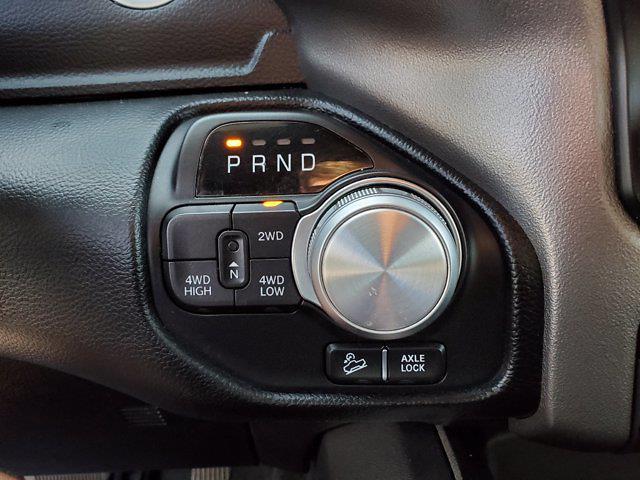 2020 Ram 1500 Quad Cab 4x4, Pickup #X20900 - photo 21