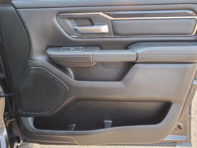 2020 Ram 1500 Quad Cab 4x4, Pickup #X20900 - photo 28