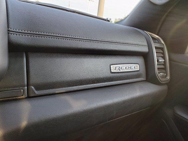 2020 Ram 1500 Quad Cab 4x4, Pickup #X20900 - photo 30