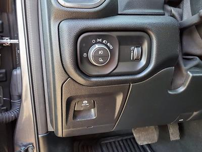 2020 Ram 1500 Quad Cab 4x4, Pickup #X20900 - photo 13