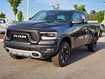 2020 Ram 1500 Quad Cab 4x4, Pickup #X20900 - photo 8