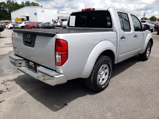 2016 Nissan Frontier Crew Cab RWD, Pickup #XH20071A - photo 1