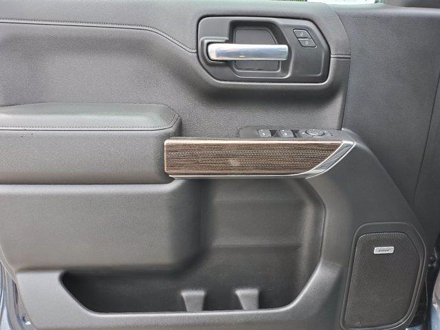 2019 Chevrolet Silverado 1500 Crew Cab 4x4, Pickup #XH20745A - photo 9