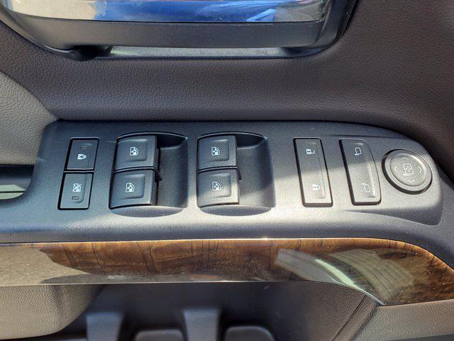 2018 Chevrolet Silverado 1500 Crew Cab 4x2, Pickup #XH20777A - photo 11