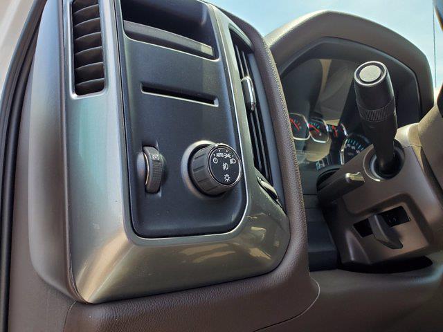 2018 Chevrolet Silverado 1500 Crew Cab 4x2, Pickup #XH20777A - photo 13