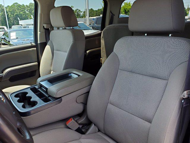 2018 Chevrolet Silverado 1500 Crew Cab 4x2, Pickup #XH20777A - photo 14