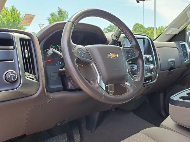 2018 Chevrolet Silverado 1500 Crew Cab 4x2, Pickup #XH20777A - photo 15