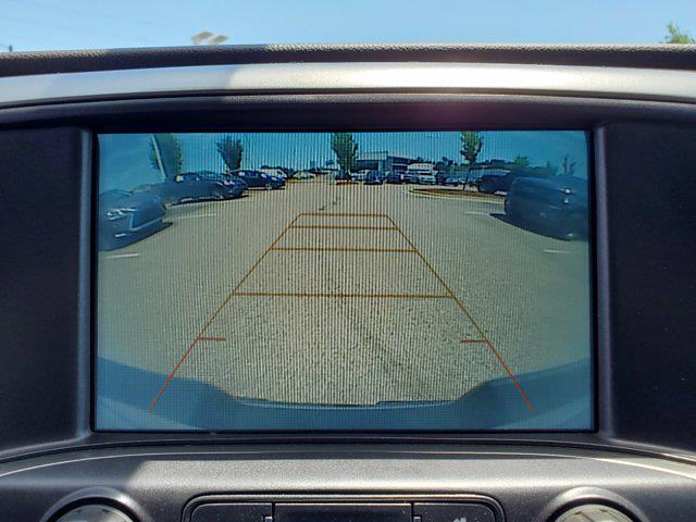 2018 Chevrolet Silverado 1500 Crew Cab 4x2, Pickup #XH20777A - photo 19