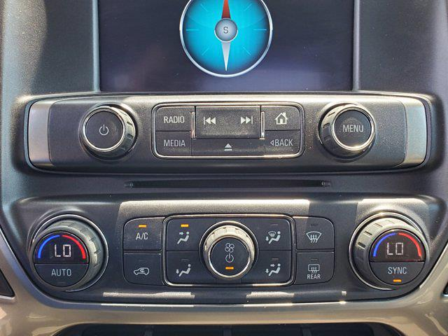 2018 Chevrolet Silverado 1500 Crew Cab 4x2, Pickup #XH20777A - photo 20