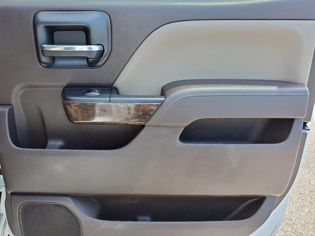 2018 Chevrolet Silverado 1500 Crew Cab 4x2, Pickup #XH20777A - photo 29