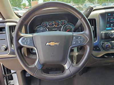 2018 Chevrolet Silverado 1500 Crew Cab 4x2, Pickup #XH20777A - photo 16