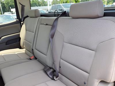 2018 Chevrolet Silverado 1500 Crew Cab 4x2, Pickup #XH20777A - photo 26