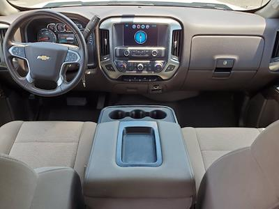 2018 Chevrolet Silverado 1500 Crew Cab 4x2, Pickup #XH20777A - photo 27