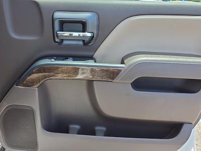 2018 Chevrolet Silverado 1500 Crew Cab 4x2, Pickup #XH20777A - photo 31