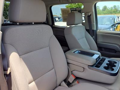 2018 Chevrolet Silverado 1500 Crew Cab 4x2, Pickup #XH20777A - photo 32