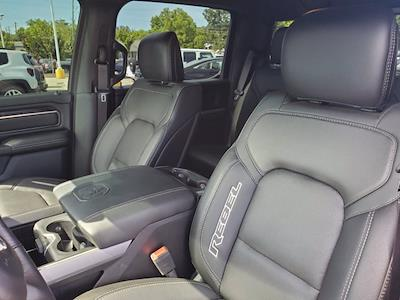 2020 Ram 1500 Crew Cab 4x4, Pickup #XH20855A - photo 14