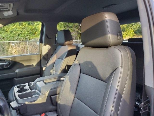 2020 Chevrolet Silverado 2500 Crew Cab 4x2, Service Body #CL23275 - photo 13