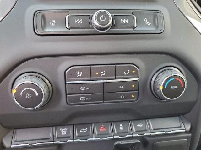 2020 Chevrolet Silverado 2500 Crew Cab 4x2, Service Body #CL23275 - photo 20