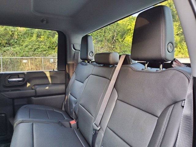 2020 Chevrolet Silverado 2500 Crew Cab 4x2, Service Body #CL23275 - photo 24