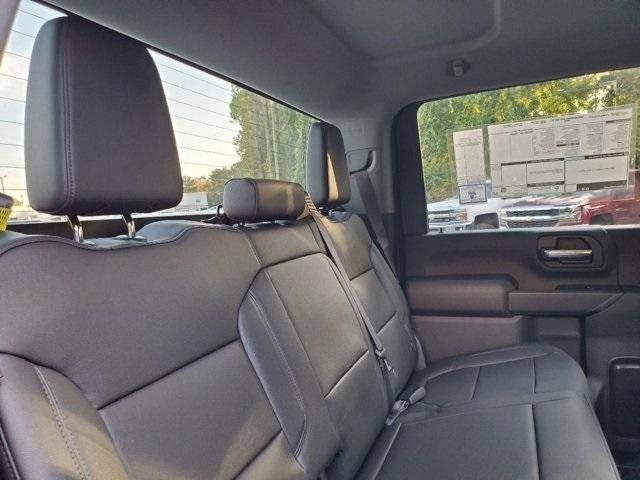 2020 Chevrolet Silverado 2500 Crew Cab 4x2, Service Body #CL23275 - photo 29