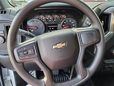 2020 Chevrolet Silverado 2500 Crew Cab 4x2, Service Body #CL23275 - photo 15