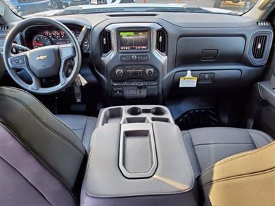 2020 Chevrolet Silverado 2500 Crew Cab 4x2, Service Body #CL23275 - photo 25