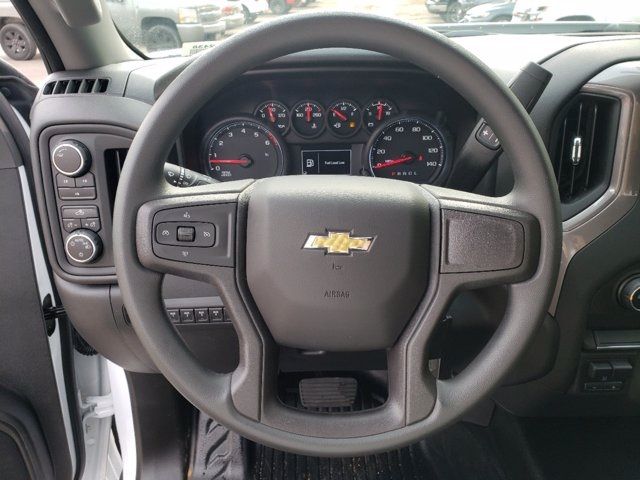 2020 Chevrolet Silverado 2500 Crew Cab 4x2, Reading Service Body #CL25032 - photo 16