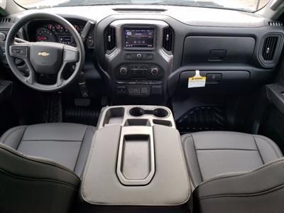 2020 Chevrolet Silverado 2500 Crew Cab 4x2, Reading Service Body #CL25032 - photo 25