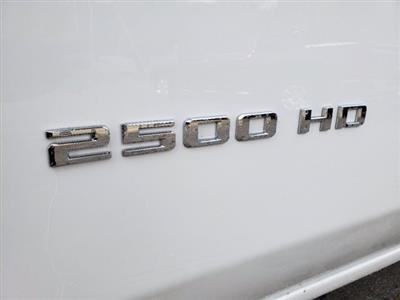 2020 Chevrolet Silverado 2500 Crew Cab 4x2, Reading Service Body #CL25032 - photo 31