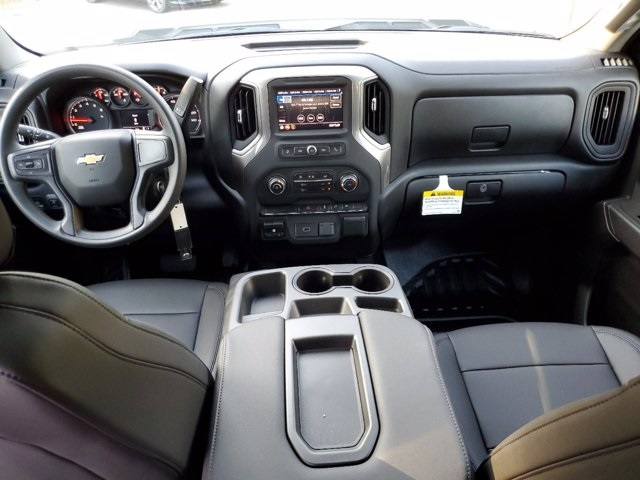 2020 Chevrolet Silverado 2500 Double Cab 4x2, Reading SL Service Body #CL33031 - photo 26