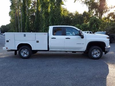 2020 Chevrolet Silverado 2500 Double Cab 4x2, Reading SL Service Body #CL33031 - photo 3