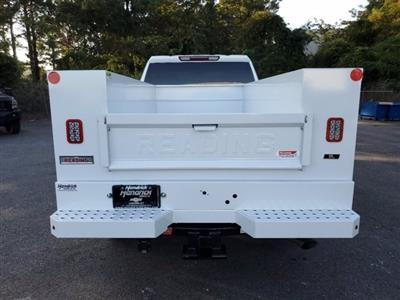 2020 Chevrolet Silverado 2500 Double Cab 4x2, Reading SL Service Body #CL33031 - photo 5