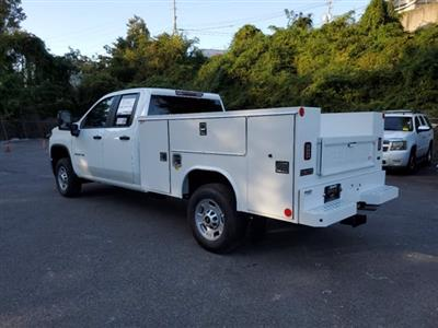 2020 Chevrolet Silverado 2500 Double Cab 4x2, Reading SL Service Body #CL33031 - photo 6