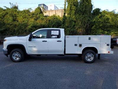 2020 Chevrolet Silverado 2500 Double Cab 4x2, Reading SL Service Body #CL33031 - photo 7