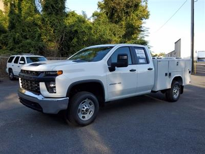 2020 Chevrolet Silverado 2500 Double Cab 4x2, Reading SL Service Body #CL33031 - photo 8