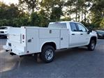 2020 Chevrolet Silverado 2500 Double Cab 4x2, Reading SL Service Body #CL33031 - photo 2
