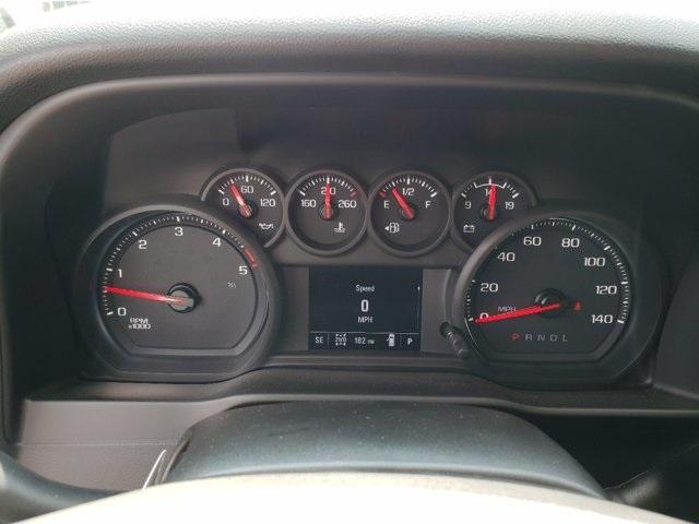 2020 Chevrolet Silverado 2500 Crew Cab 4x4, Service Body #CL65831 - photo 16