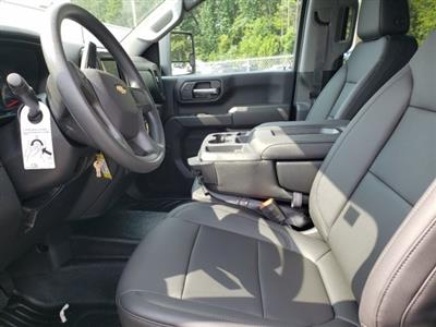 2020 Chevrolet Silverado 2500 Crew Cab 4x4, Service Body #CL65831 - photo 12