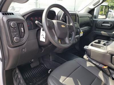 2020 Chevrolet Silverado 2500 Crew Cab 4x4, Service Body #CL65831 - photo 13