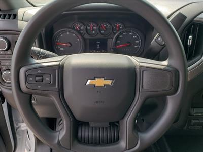 2020 Chevrolet Silverado 2500 Crew Cab 4x4, Service Body #CL65831 - photo 14