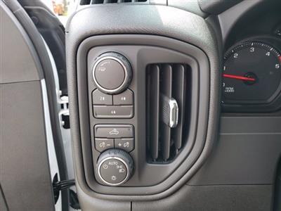 2020 Chevrolet Silverado 2500 Crew Cab 4x4, Service Body #CL65831 - photo 17