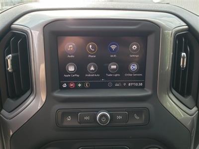 2020 Chevrolet Silverado 2500 Crew Cab 4x4, Service Body #CL65831 - photo 18