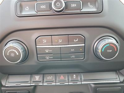 2020 Chevrolet Silverado 2500 Crew Cab 4x4, Service Body #CL65831 - photo 20