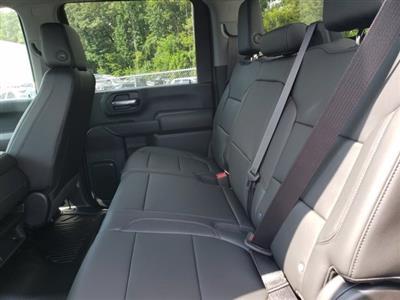 2020 Chevrolet Silverado 2500 Crew Cab 4x4, Service Body #CL65831 - photo 23