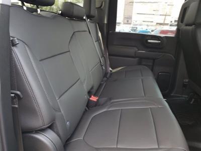 2020 Chevrolet Silverado 2500 Crew Cab 4x4, Service Body #CL65831 - photo 29