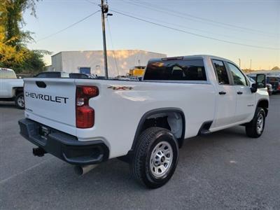 2021 Chevrolet Silverado 3500 Double Cab 4x4, Pickup #CM02973 - photo 2