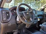 2021 Chevrolet Silverado 2500 Crew Cab 4x4, Reading SL Service Body #CM30896 - photo 15